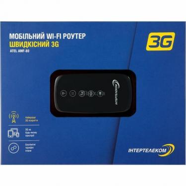 Мобильный Wi-Fi роутер Інтертелеком Atel AMF-80 - фото 5