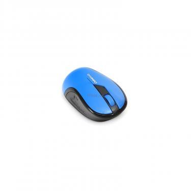 Мышка Omega Wireless OM-415 blue/black Фото 1