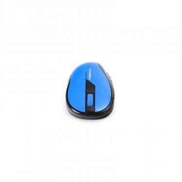 Мышка Omega Wireless OM-415 blue/black Фото 2