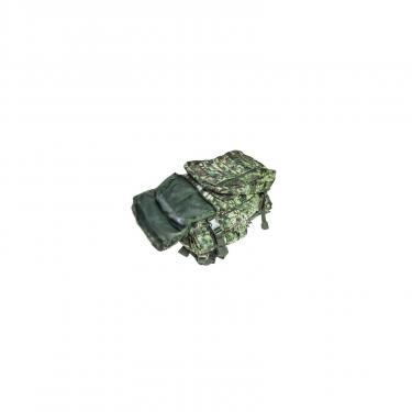 Рюкзак Skif Tac тактический 3-х дневный 45 литров kryptek green (2795.02.55) - фото 4