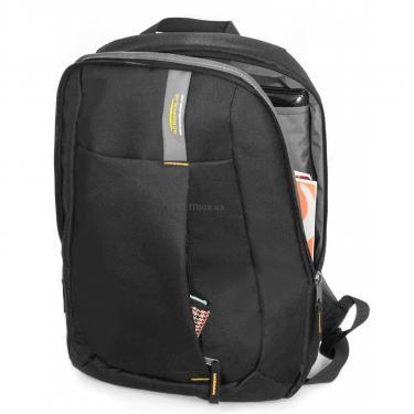 Рюкзак для ноутбука PORTO 15.6 (RNB-1/15) - фото 4