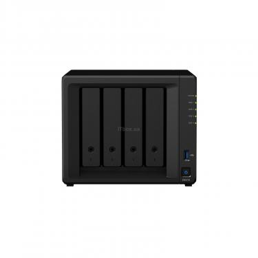 NAS Synology DS418 - фото 2