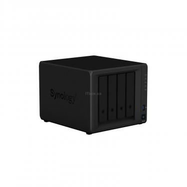 NAS Synology DS418 - фото 3