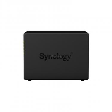 NAS Synology DS418 - фото 4