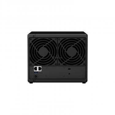 NAS Synology DS418 - фото 5