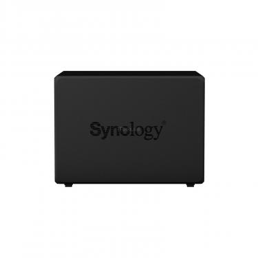 NAS Synology DS418 - фото 6