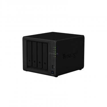 NAS Synology DS418 - фото 1