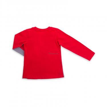 """Пижама Matilda """"8"""" (7486-116B-red) - фото 5"""