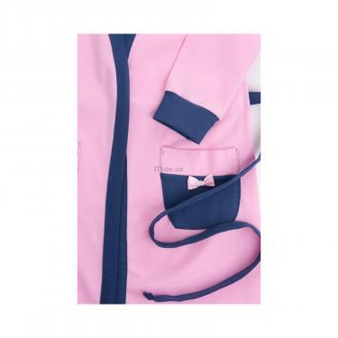 "Піжама Matilda и халат с мишками ""Love"" (7445-128G-pink) - фото 10"