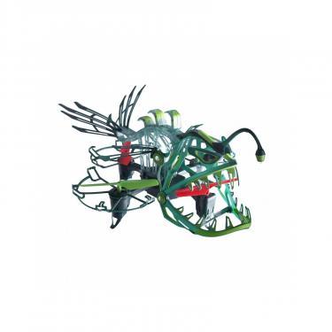 Квадрокоптер AULDEY Drone Force исследователь и защитник Angler Attack (YW858300) - фото 1