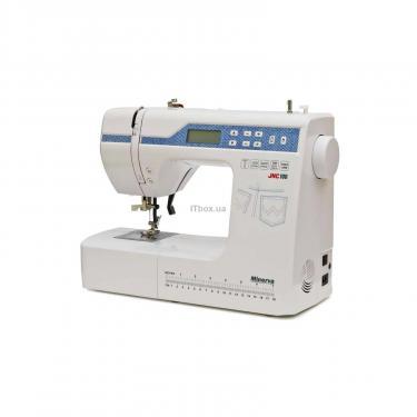 Швейная машина Minerva M-JNC100 - фото 3