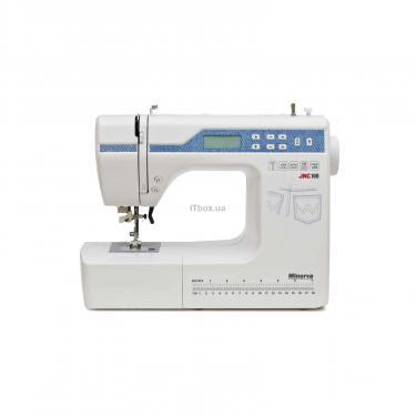 Швейная машина Minerva M-JNC100 - фото 1