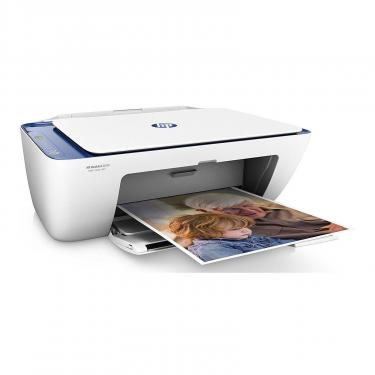 Многофункциональное устройство HP DeskJet 2630 с Wi-Fi (V1N03C) - фото 2