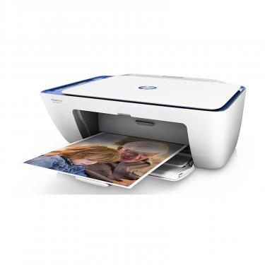 Многофункциональное устройство HP DeskJet 2630 с Wi-Fi (V1N03C) - фото 3