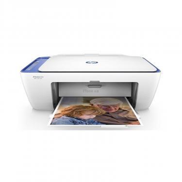 Многофункциональное устройство HP DeskJet 2630 с Wi-Fi (V1N03C) - фото 4