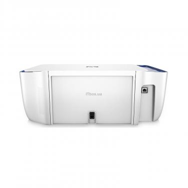 Многофункциональное устройство HP DeskJet 2630 с Wi-Fi (V1N03C) - фото 5