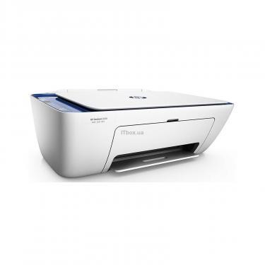 Многофункциональное устройство HP DeskJet 2630 с Wi-Fi (V1N03C) - фото 6