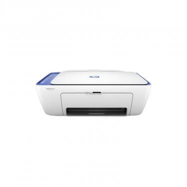 Многофункциональное устройство HP DeskJet 2630 с Wi-Fi (V1N03C) - фото 1
