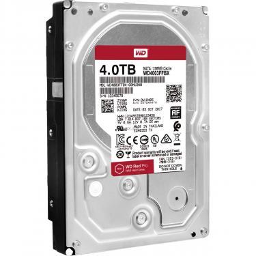 """Жорсткий диск 3.5"""" 4TB Western Digital (WD4003FFBX) - фото 2"""