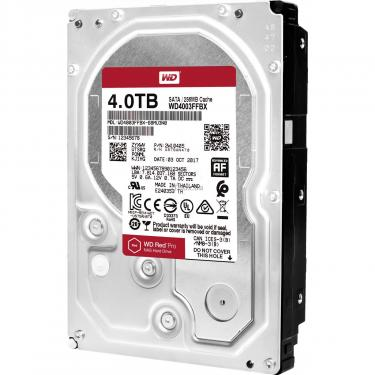 """Жорсткий диск 3.5"""" 4TB Western Digital (WD4003FFBX) - фото 3"""