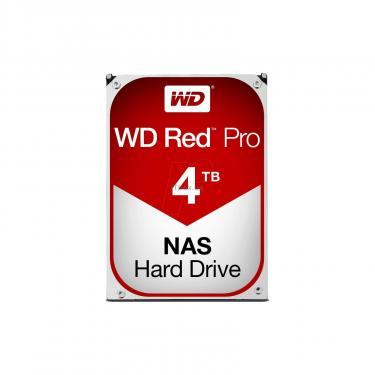 """Жорсткий диск 3.5"""" 4TB Western Digital (WD4003FFBX) - фото 4"""