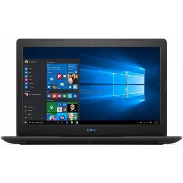 Ноутбук Dell G3 3579 (G35781S1NDL-60B) - фото 1