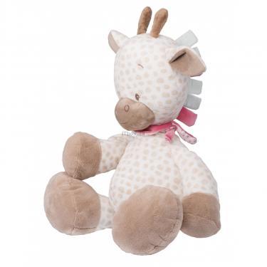 Мягкая игрушка Nattou жираф Шарлота 75см Фото 1