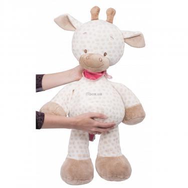 Мягкая игрушка Nattou жираф Шарлота 75см Фото 2