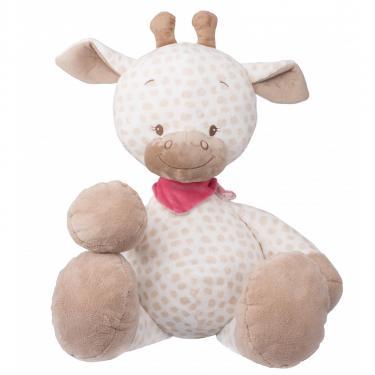Мягкая игрушка Nattou жираф Шарлота 75см Фото