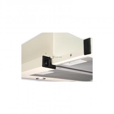 Вытяжка кухонная Minola HTL 6012 IV 450 LED Фото 4