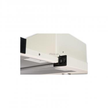 Вытяжка кухонная Minola HTL 6012 IV 450 LED Фото 5