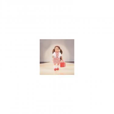 Аксессуар к кукле Lori Платье с принтом Фото 1