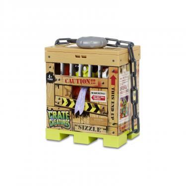 Интерактивная игрушка Crate Creatures Surprise! Дракончик 20 см Фото 5