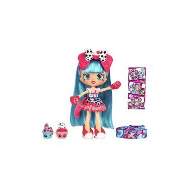 Кукла Shopkins SHOPPIES S9 серии Wild style Джессикейк Фото