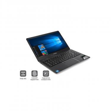 Ноутбук Vinga Iron S140 (S140-C40464BWP) - фото 4