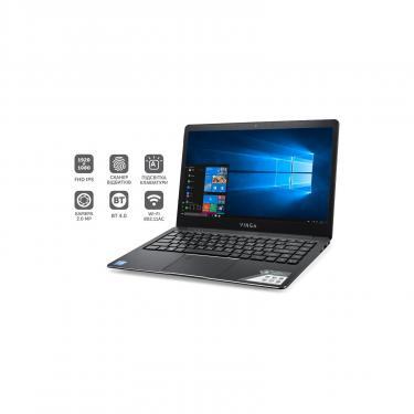 Ноутбук Vinga Iron S140 (S140-C40464BWP) - фото 1