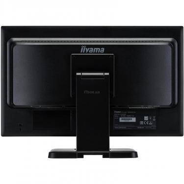 Монитор iiyama T2253MTS-B1 Фото 3