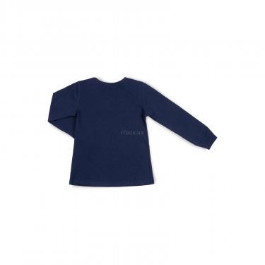 """Пижама Matilda """"CHAMPIONS"""" (9007-122B-blue) - фото 5"""