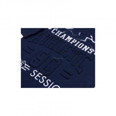 """Пижама Matilda """"CHAMPIONS"""" (9007-122B-blue) - фото 8"""