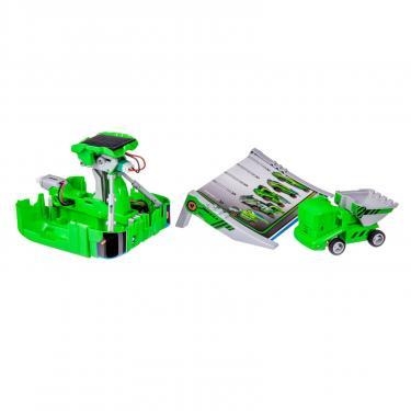 Интерактивная игрушка Same Toy Робот-конструктор Транспорт будущего 7 в 1 на солн Фото 2