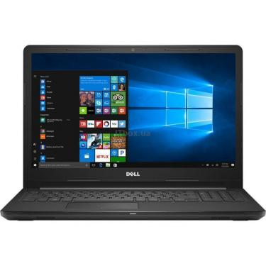 Ноутбук Dell Inspiron 3567 (35i58S2IHD-WBK) - фото 1