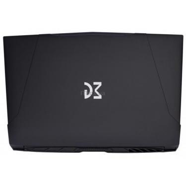 Ноутбук Dream Machines G1050Ti-15 (G1050TI-15UA47) - фото 3
