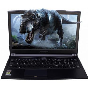 Ноутбук Dream Machines G1050Ti-15 (G1050TI-15UA47) - фото 1
