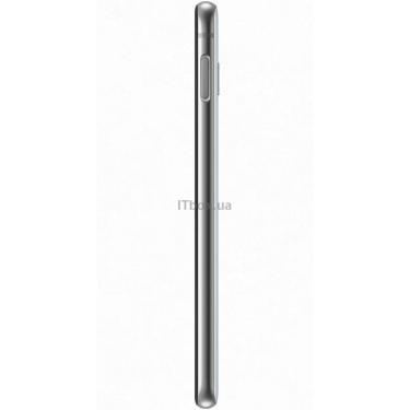 Мобильный телефон Samsung SM-G970F/128 (Galaxy S10e) White (SM-G970FZWDSEK) - фото 4