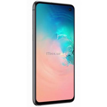 Мобильный телефон Samsung SM-G970F/128 (Galaxy S10e) White (SM-G970FZWDSEK) - фото 5