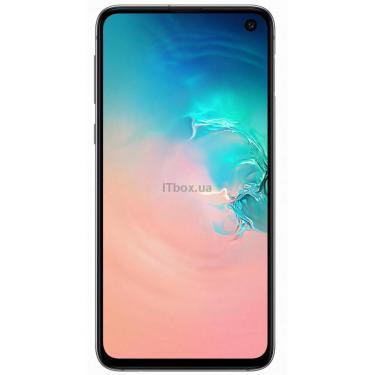 Мобильный телефон Samsung SM-G970F/128 (Galaxy S10e) White (SM-G970FZWDSEK) - фото 1
