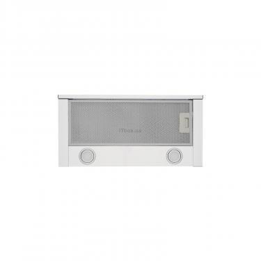 Вытяжка кухонная Minola HTL 5312 WH 750 LED Фото 2