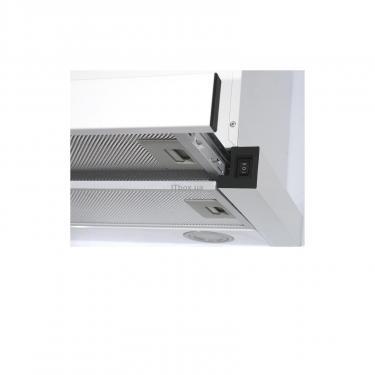 Вытяжка кухонная Minola HTL 5312 WH 750 LED Фото 4