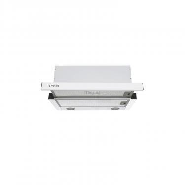 Вытяжка кухонная Minola HTL 5312 WH 750 LED Фото