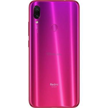 Мобільний телефон Xiaomi Redmi Note 7 4/64GB Nebula Red - фото 2